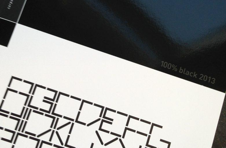 Newsbild der 100% black Ausgabe 2013