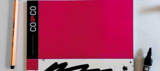 Newsbild der 100% magenta Ausgabe 2018