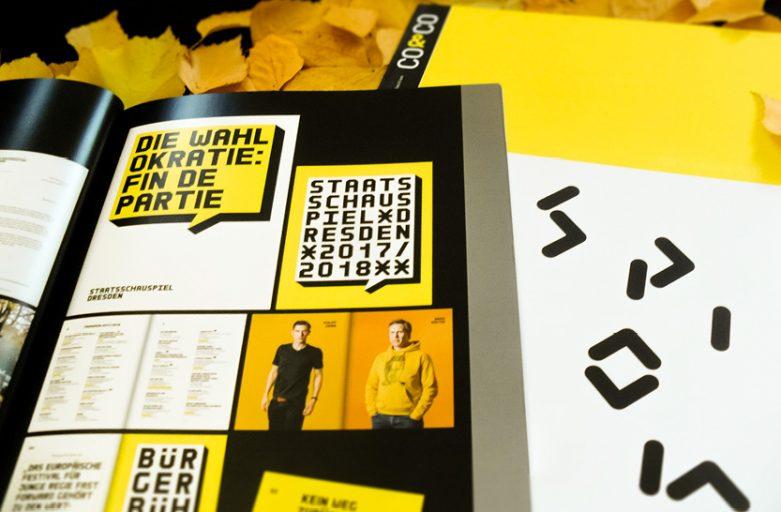 Newsbild der 100% yellow Ausgabe 2017